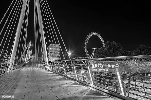 Jubiles Bridge Night