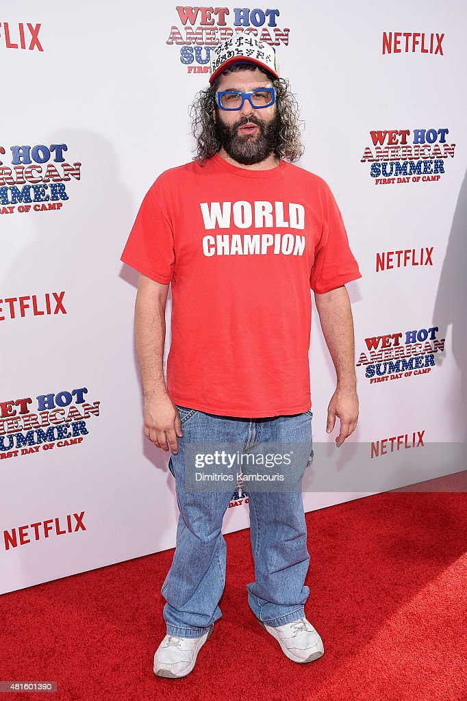 """""""Wet Hot American Summer: First Day of Camp"""" Series Premiere"""