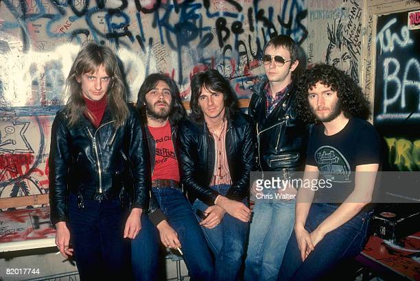 Judas Priest 1978