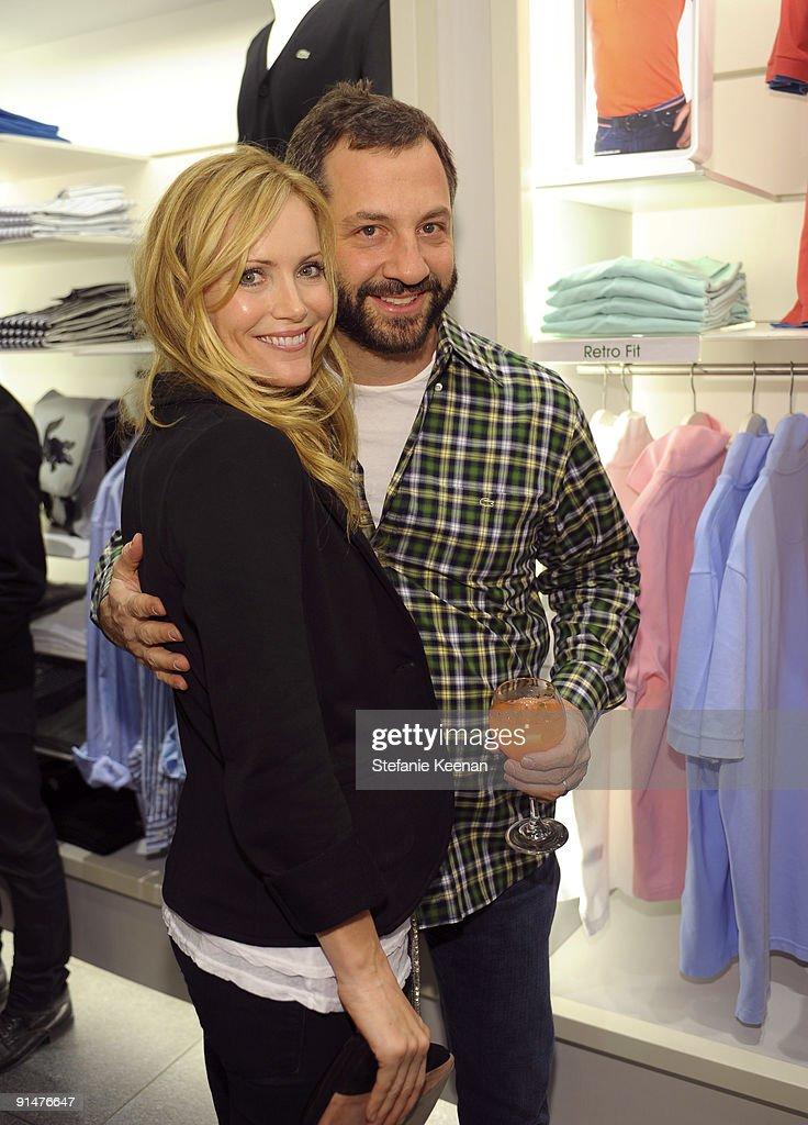 Lacoste Pink Croc Collection Launch Event : News Photo