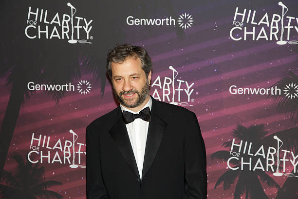 Judd Apatow Charity