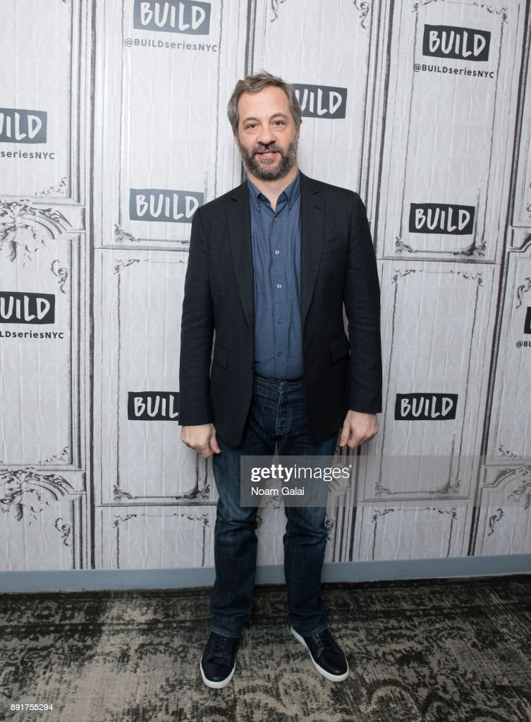 "Build Presents Judd Apatow Discussing ""Judd Apatow: The Return"""