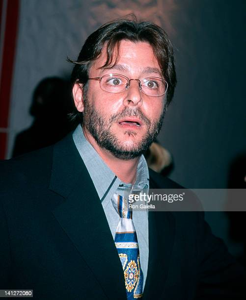Judd Nelson at the Launch Party for Madonna's Music Catch One Club Los Angeles