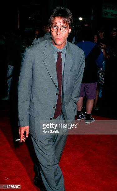 Judd Nelson at the Premiere of 'Honeymoon in Vegas', Mann Chinese Theater, Hollywood.