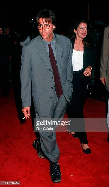 Judd Nelson at the Premiere of 'Honeymoon in Vegas' Mann Chinese Theater Hollywood
