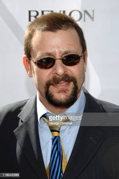 Judd Nelson during Haven House 2007 Oscar Suite Day 3 at Private Residence in Beverly Hills California United States