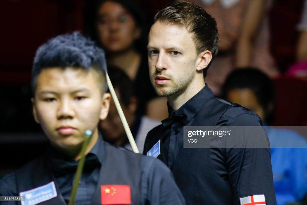 2017 Snooker World Cup - Day 7