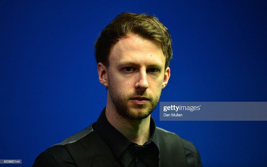 World Snooker Championship - Day 6