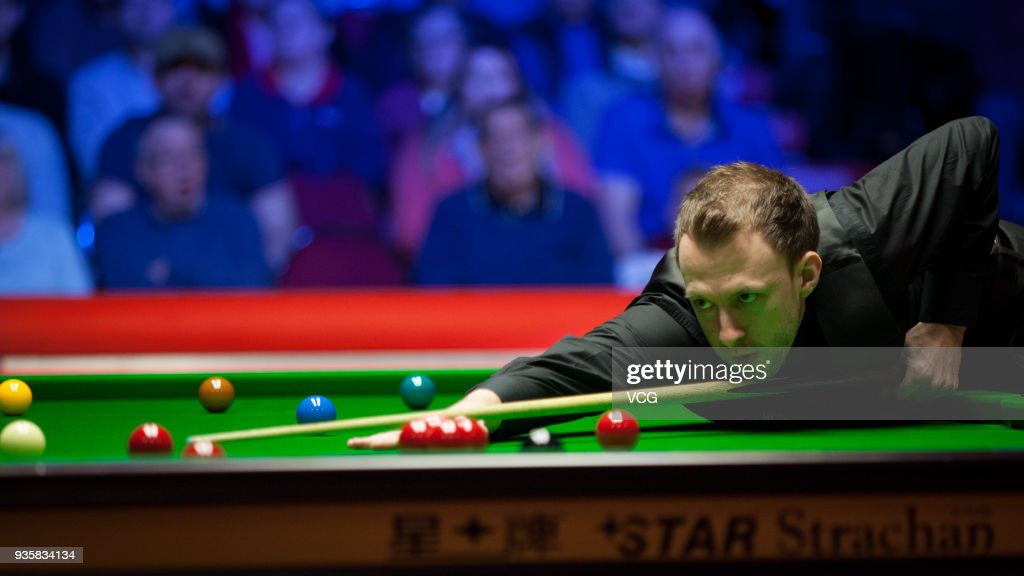 2018 Snooker Players Championship - Day 3