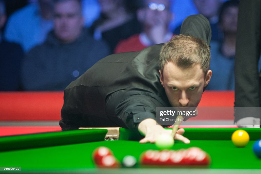 2018 Snooker Players Championship - Day 4
