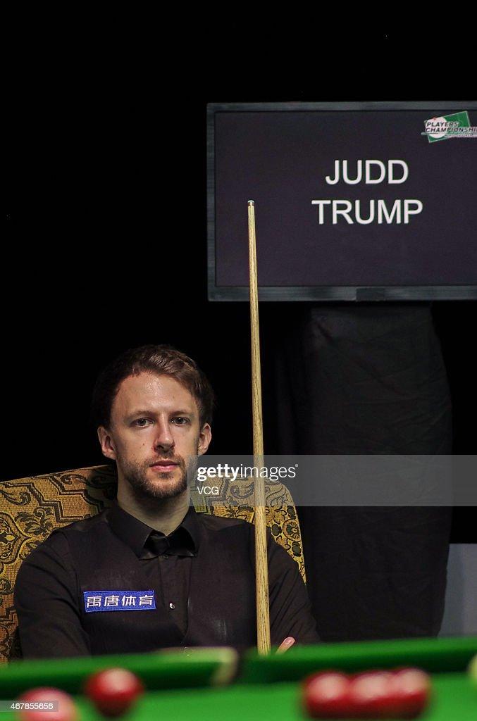 Judd Trump