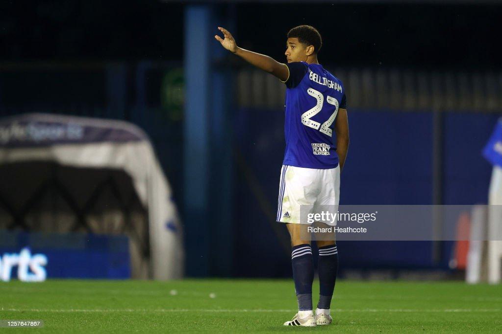 Birmingham City v Derby County - Sky Bet Championship : News Photo