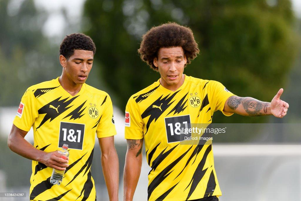 Borussia Dortmund v VfL Bochum - Pre-Season Friendly : News Photo