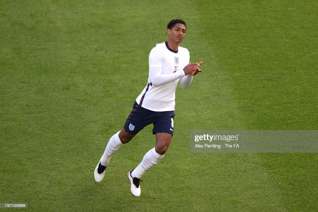 England v Austria - International Friendly : News Photo