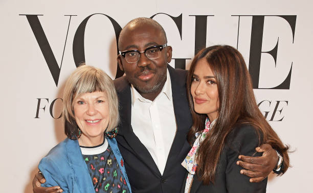 GBR: British Vogue's Forces For Change - WOW Festival 2020