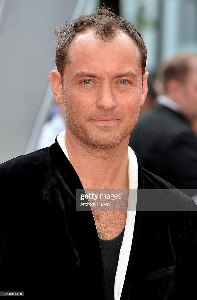 """Spy"" - UK Film Premiere - Red Carpet Arrivals"