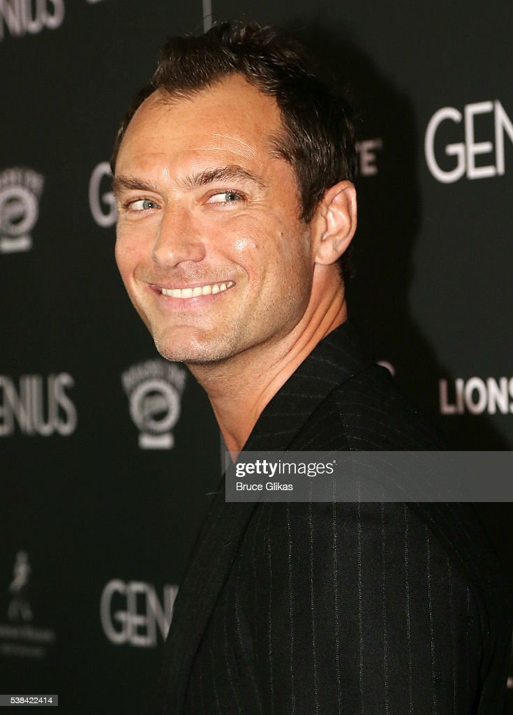 """Genius"" New York Premiere"