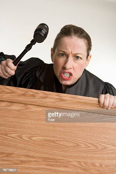 judge demanding order - percussion mallet stock pictures, royalty-free photos & images