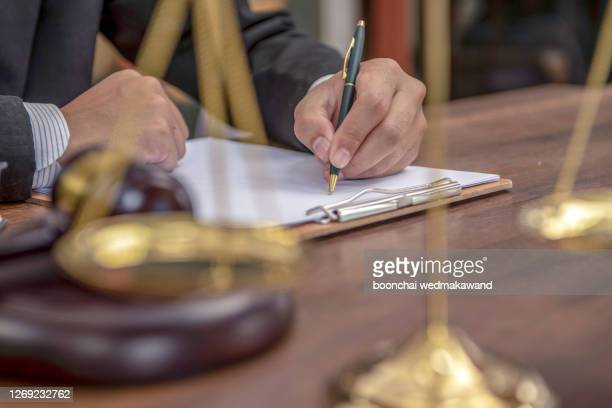 judge gavel with justice lawyers, businessman - lawsuit stock pictures, royalty-free photos & images