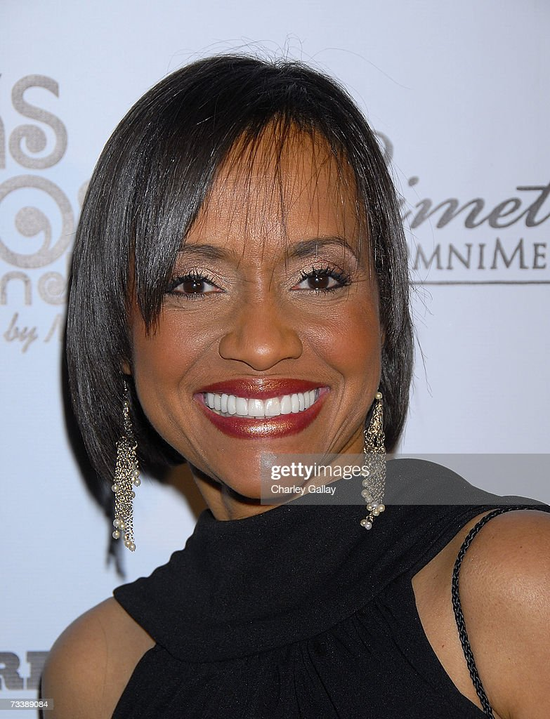 Black Enterprises Top 50 Hollywood Power Brokers - Arrivals : News Photo