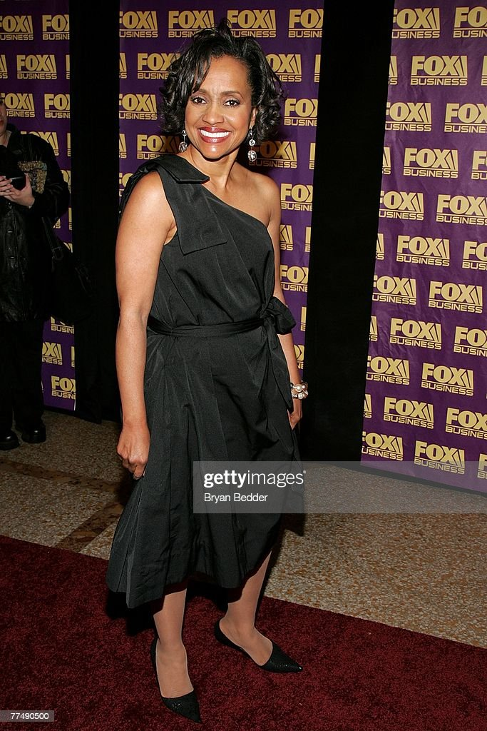 Fox Business Network Launch Party : News Photo