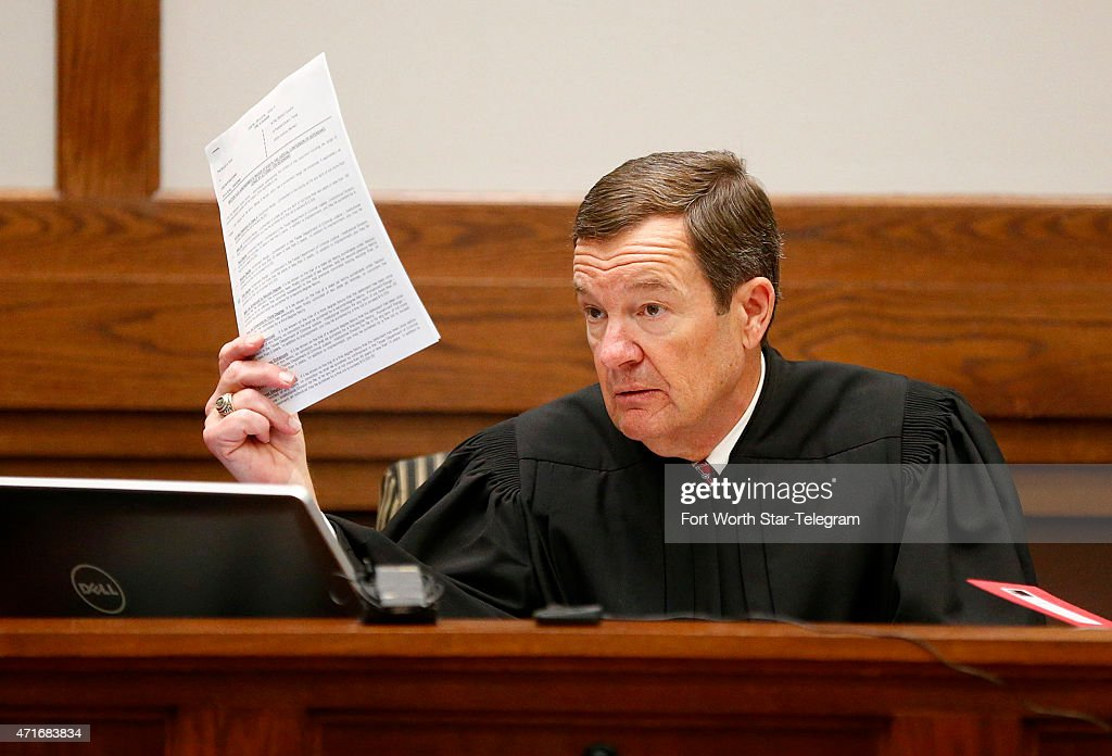 Judge Questions The Worth Of An Allegedly Illicit Tattoo: Judge Graham Quisenberry Asks Defendant Jake Evans A