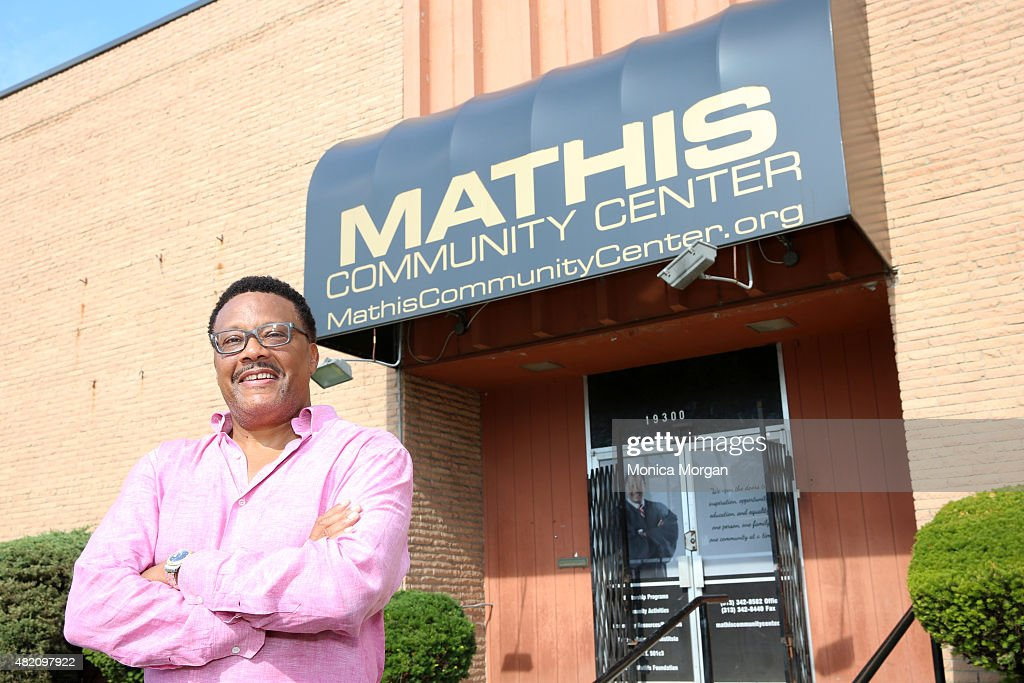 Judge Greg Mathis' Mathis Community Center 15th Anniversary : News Photo