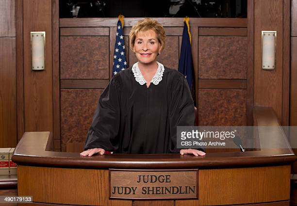 Judge Judy Gallery for the CBS special Court will be in session when Judge Judy Sheindlin appears in a onehour special that will showcase her unique...
