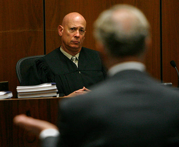 phil spector trial continues photos and images getty images. Black Bedroom Furniture Sets. Home Design Ideas