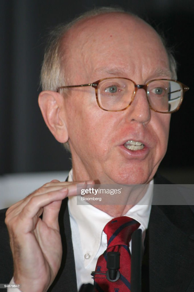 Judge Richard A. Posner of the United States Seventh Circuit : News Photo