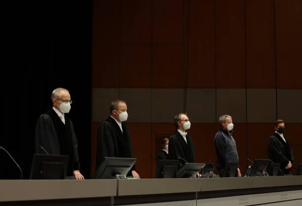 DEU: Volkswagen Emissions Cheating Trial Begins In Braunschweig