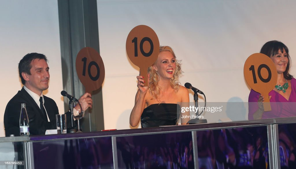 Dancing with United For The MU Foundation : News Photo