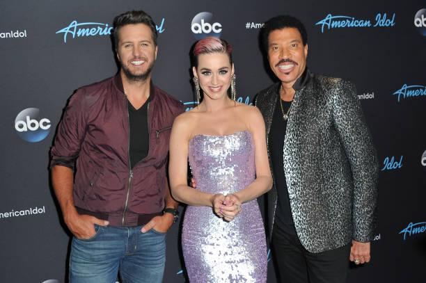 "ABC's ""American Idol"" - April 23, 2018 - Arrivals"