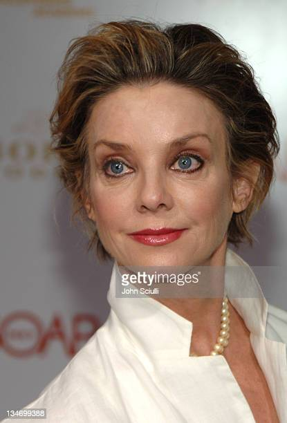 Judith Chapman during SOAPnet National TV Academy Annual Daytime Emmy Awards Nominee Party at The Hollywood Roosevelt Hotel in Los Angeles California...