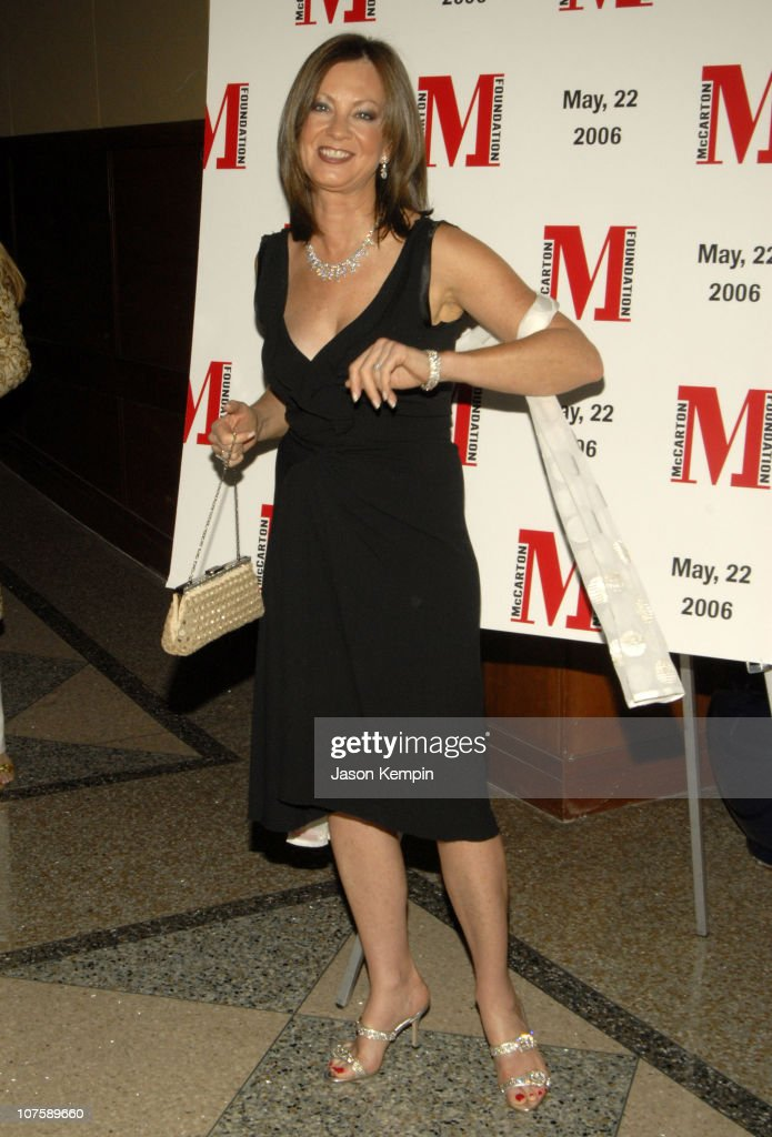 The McCarton Foundation Benefit For Autistic Children - May 22, 2006