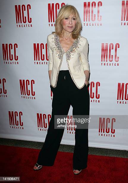 Judith Light attends Miscast 2012 at the Hammerstein Ballroom on March 26 2012 in New York City