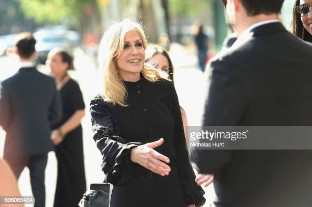 Judith Light attends the 2017 Fragrance Foundation Awards Presented By Hearst Magazines at Alice Tully Hall on June 14 2017 in New York City