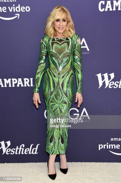 Judith Light attends The 21st CDGA at The Beverly Hilton Hotel on February 19 2019 in Beverly Hills California