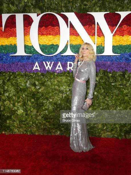 Judith Light attends the 73rd Annual Tony Awards at Radio City Music Hall on June 9 2019 in New York City