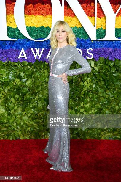 Judith Light attends the 73rd Annual Tony Awards at Radio City Music Hall on June 09 2019 in New York City