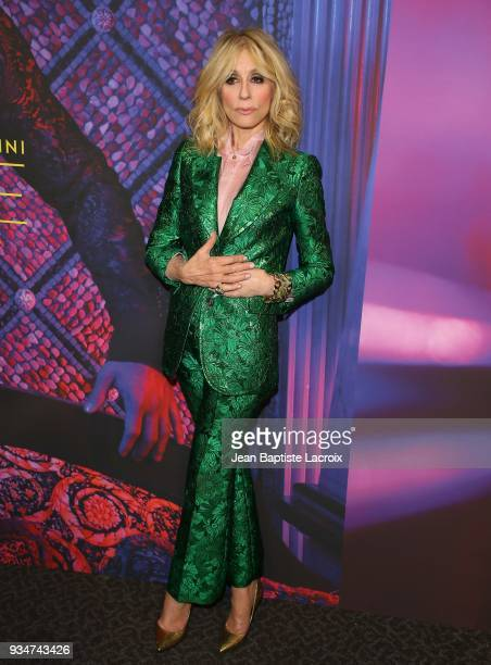 Judith Light attends the for your consideration event for FX's 'The Assassination Of Gianni Versace American Crime Story' on March 19 2018 in Los...