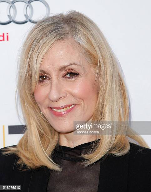 Judith Light attends the Television Academy's 'Transparent Anatomy of an Episode at The Theatre at Ace Hotel on March 17 2016 in Los Angeles...