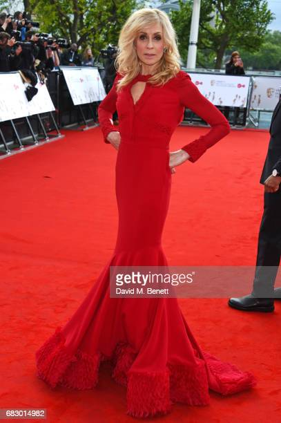 Judith Light attends the Virgin TV BAFTA Television Awards at The Royal Festival Hall on May 14 2017 in London England