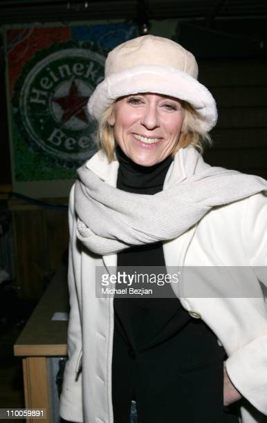Judith Light during 2007 Park City - Outfest Party at Heineken Green Room at Heineken Green Room in Park City, Utah, United States.