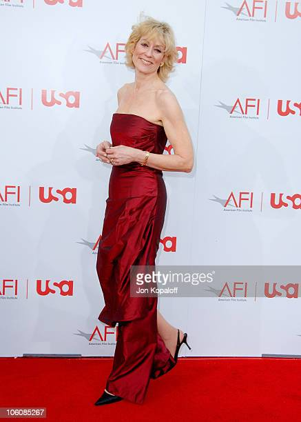 Judith Light during 34th Annual AFI Lifetime Achievement Award A Tribute to Sean Connery Arrivals at Kodak Theatre in Hollywood California United...