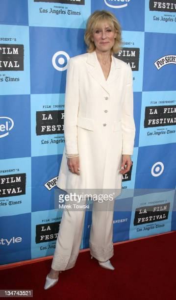 Judith Light during Film Independent's Los Angeles Film Festival Opening Night 'The Devil Wears Prada' at Mann Village Theatre in Westwood California...