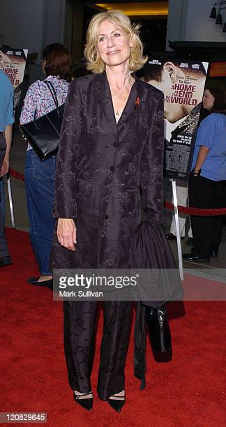Judith Light during Outfest 2004 Festival Closing Night and Los Angeles Premiere of A Home at the End of the World Red Carpet Arrivals at Mann's...