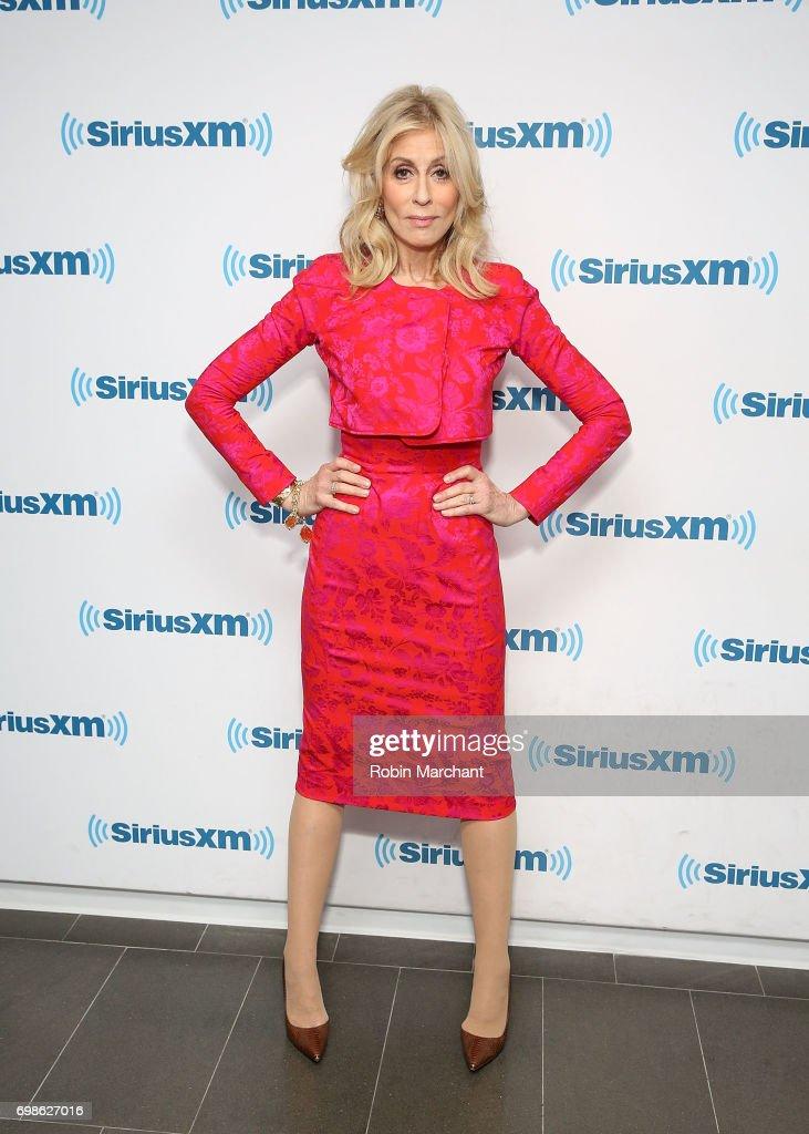 Celebrities Visit SiriusXM - June 20, 2017