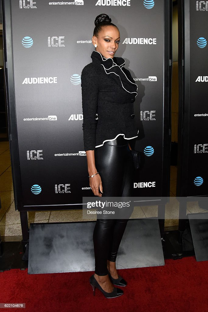 "Premiere Of Audience Network's ""Ice"" - Arrivals"