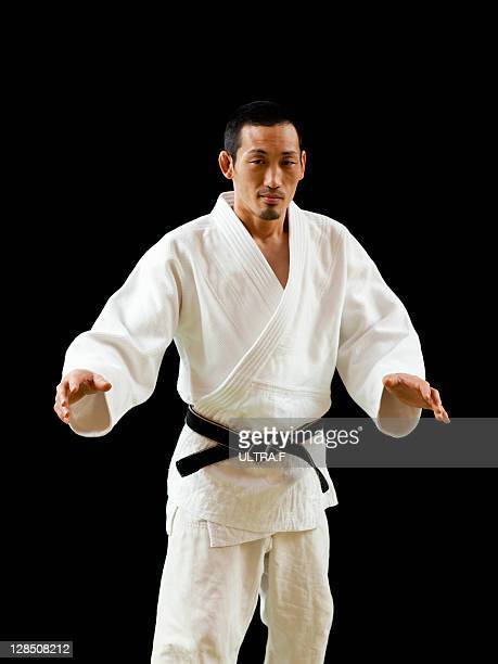 judoist - judo stock photos and pictures